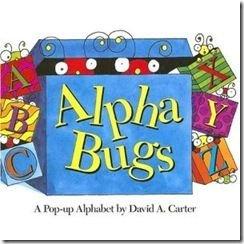 alpha bugs