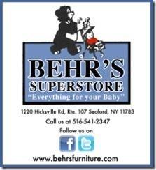 Behr's Logo 250x250