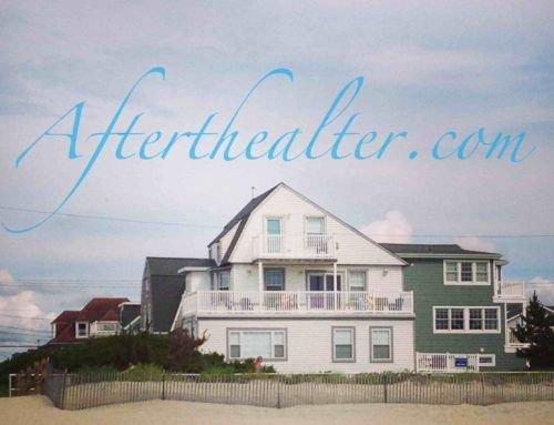 Sea Isle NJ: My Happy Place