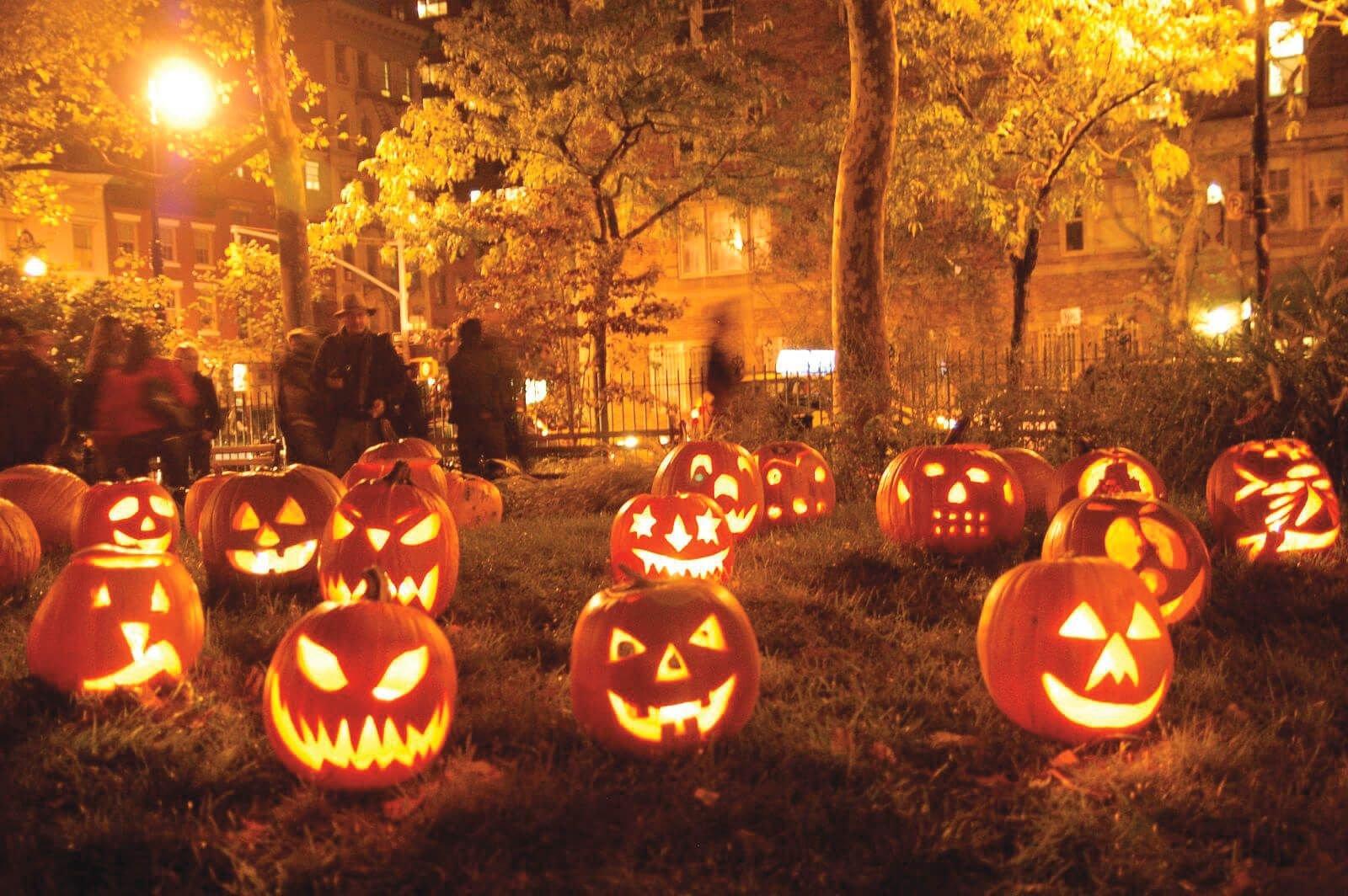 halloween li