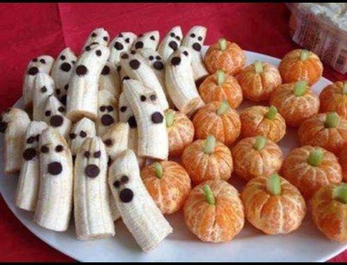 Fun For Kids: Halloween Treats