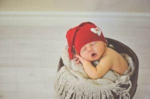 Tessa, newborn-4